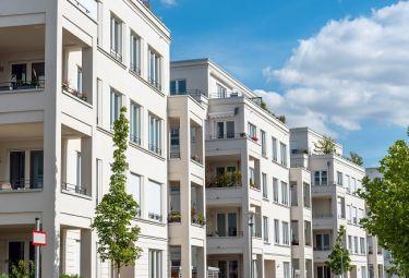 Polska buduje najwięcej mieszkań w Europie Środkowej