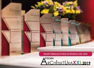 Zwycięzcy Plebiscytu Polska Architektura XXL 2019