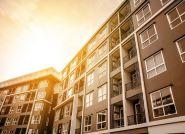 Budownictwo mieszkaniowe do października 2020 roku
