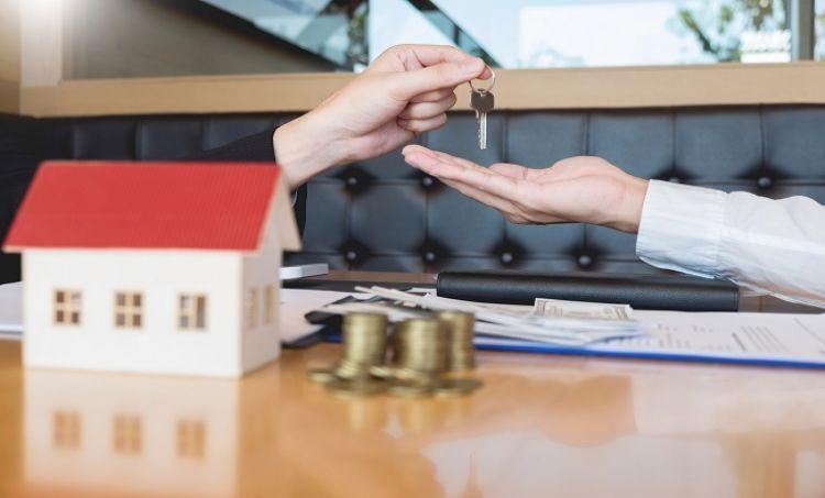 Ceny mieszkań w grudniu znacznie wyższe niż w styczniu 2020 roku