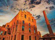 Łodzkie Monopolis otrzymało nagrodę za najlepszą architekturę