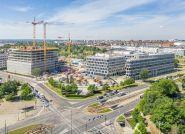 Poznań: antysmogowy chodnik poprawi jakość miejskiego powietrza