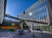 Budynek katowickiej Szkoły Filmowej zwycięzcą Wienenberger Brick Award 2020