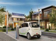 Od marca będzie więcej stacji ładowania samochodów elektrycznych