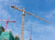 W październiku spadek wskaźnika koniunktury w budownictwie