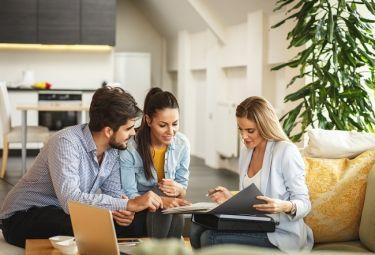 Mocny IV kwartał 2020 r. na rynku nieruchomości mieszkaniowych