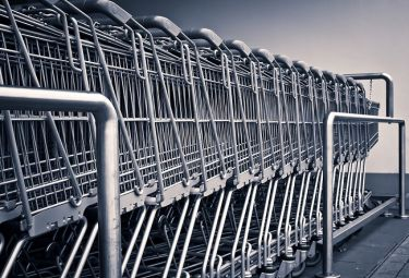 Parki handlowe coraz popularniejsze jako produkt inwestycyjny