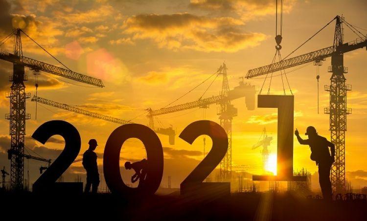 W Polsce buduje się coraz więcej – podsumowanie I kwartału 2021