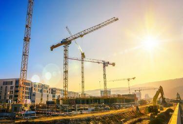Budownictwo mieszkaniowe w styczniu 2021 roku