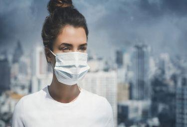 Czy miejskie filtry powietrza pomogą w walce ze smogiem?