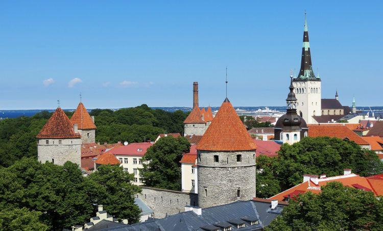 Kraków jednak nie został Zieloną Stolicą Europy. Wyprzedził go Tallin