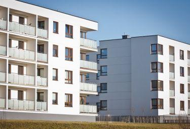 Ćwierć miliona mieszkań w budowie. Najnowszy raport GUS-u