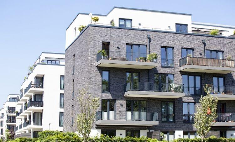 GUS: wzrost cen lokali mieszkalnych