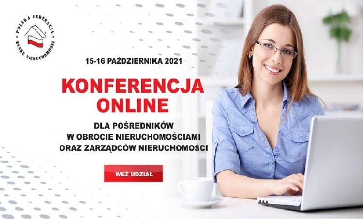 Już za kilka dni odbędzie się Konferencja Rynku Nieruchomości PFRN