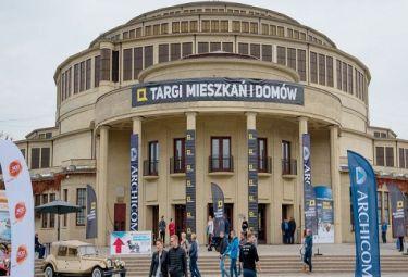 Targi mieszkaniowe wracają do Wrocławia!