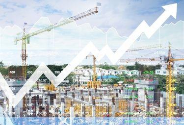 W III kwartale deweloperzy sprzedali więcej mieszkań niż przed rokiem