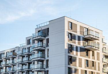 Budownictwo mieszkaniowe w 2021 r. We wrześniu więcej mieszkań oddanych do użytku.