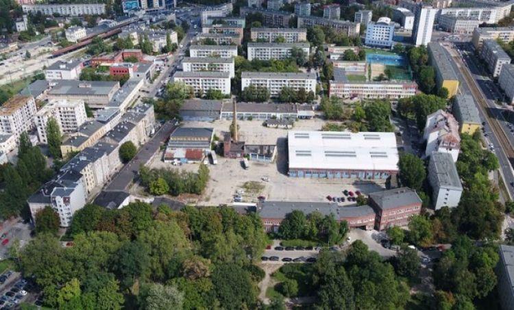 Rusza budowa wrocławskiego osiedla w ramach programu Mieszkanie Plus
