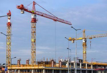 Produkcja budowlano-montażowa – w czerwcu najbardziej podrożała budowa budynków