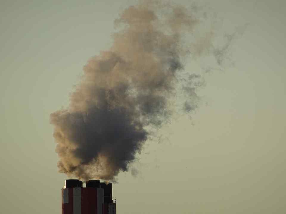 Alarm smogowy - Polska się dusi!