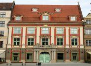 Wrocławskie kamienice: Pod Złotym Słońcem