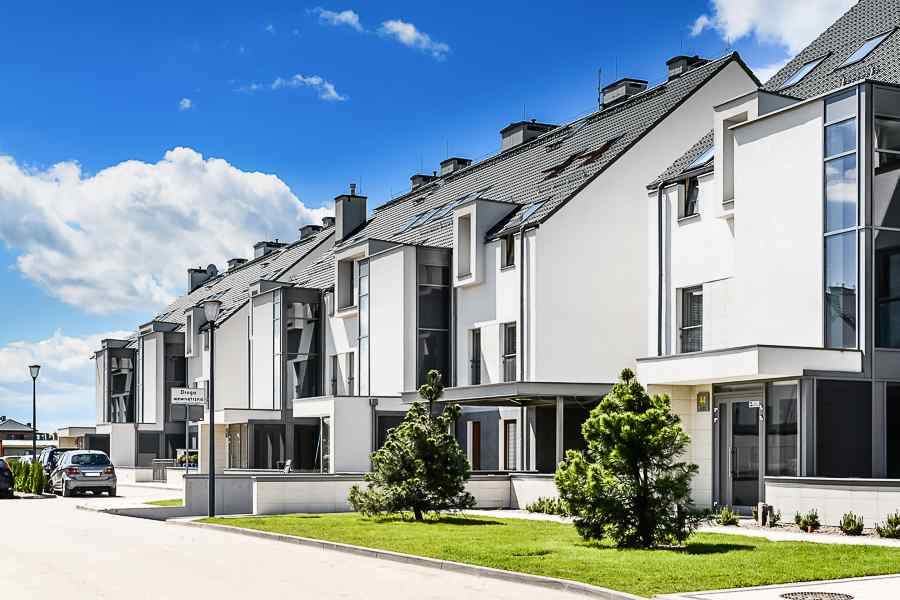 Partner Capital zachęca rabatami na ostatnie mieszkania