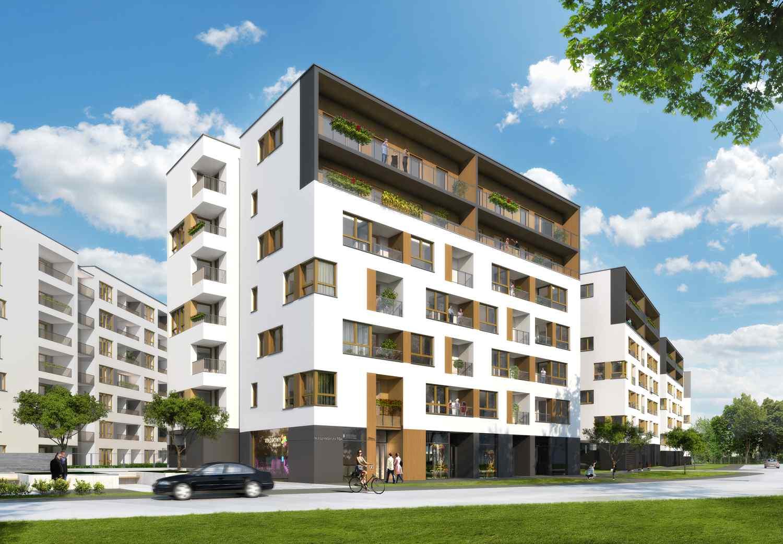 Budowa Kolorowego Gocławia ruszy w 2015 r.