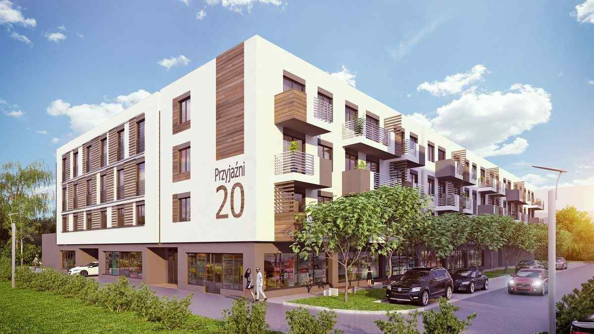 MiniMAX – nowa inwestycja we Wrocławiu