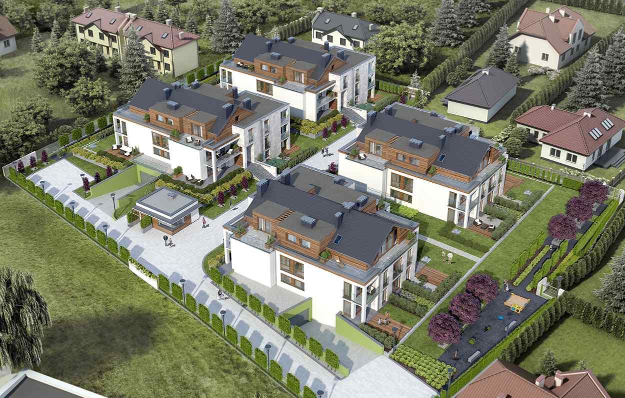 Hortus Apartments: koniec budowy i dzień otwarty