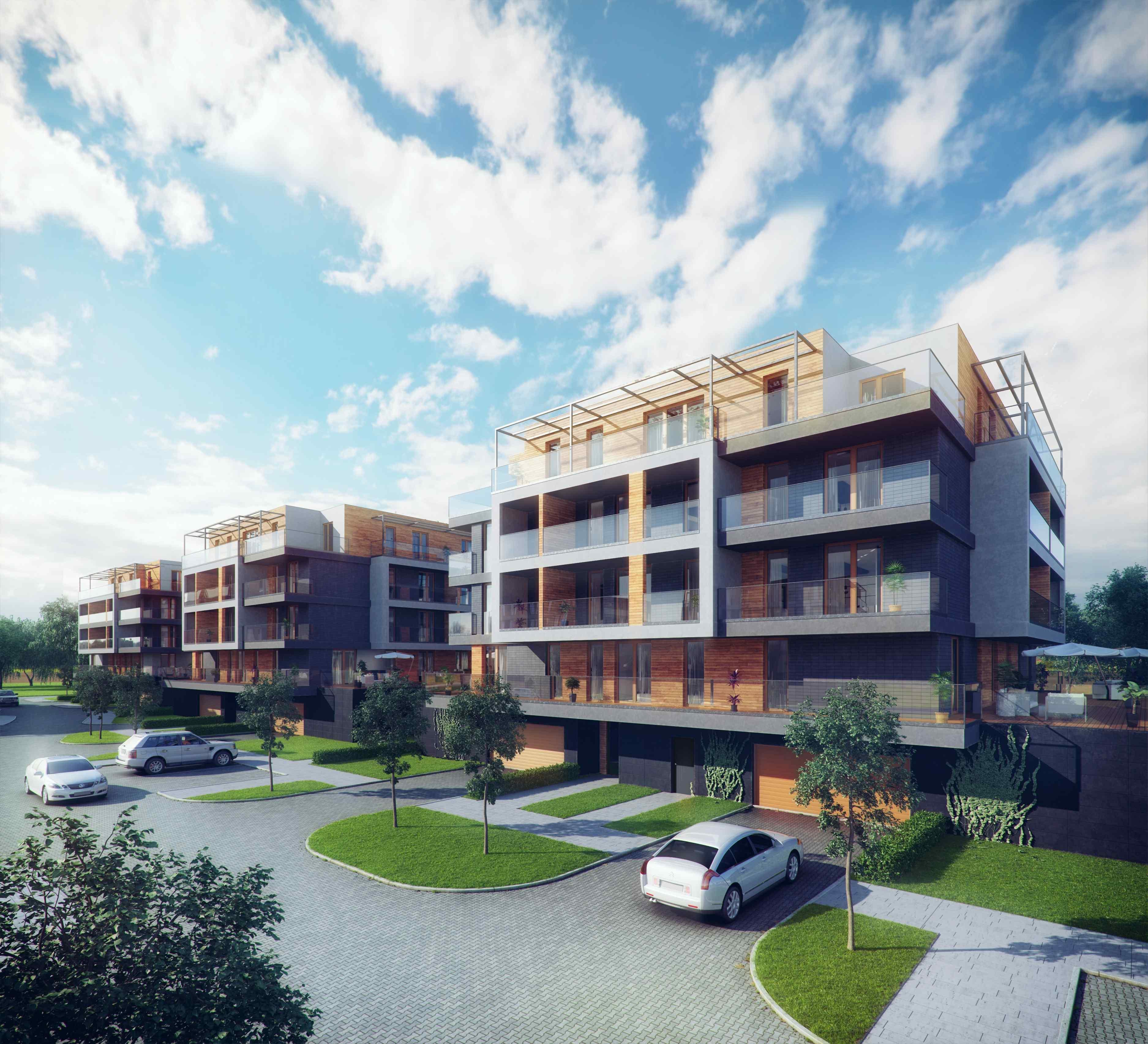 Mieszkania w nowej inwestycji firmy Atal już w sprzedaży