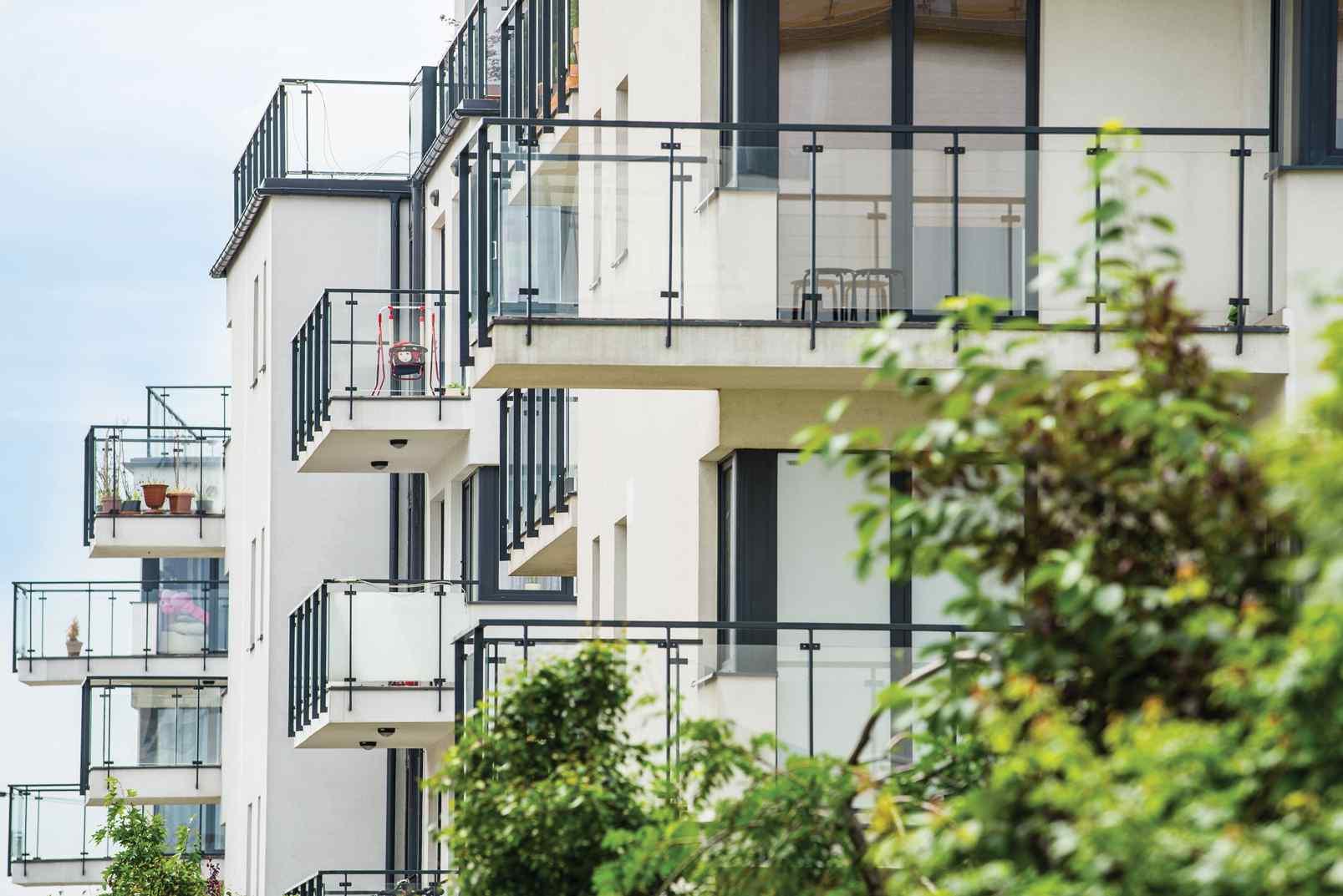 Twoje Osiedle Białołęka: właściciele już dostają klucze do mieszkań