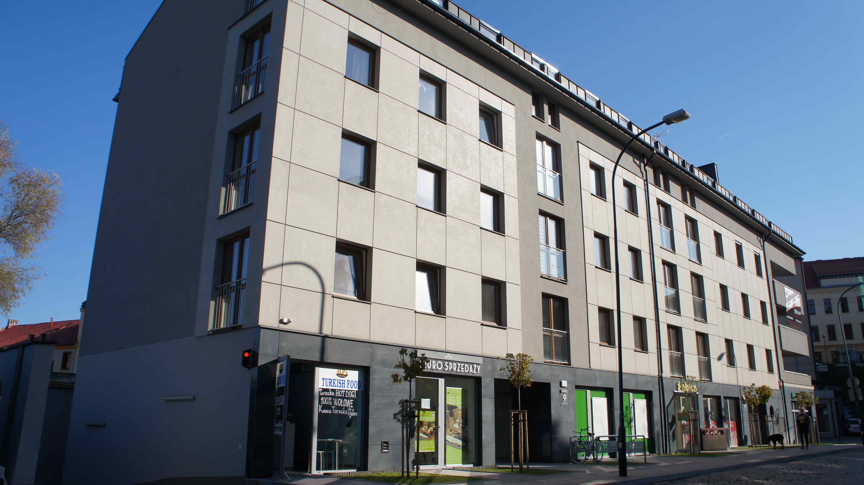 Melanitta Apartments – nowoczesność w klimacie Starego Podgórza