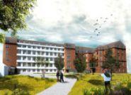 Pierwsze w Polsce kompleksowe centrum opieki