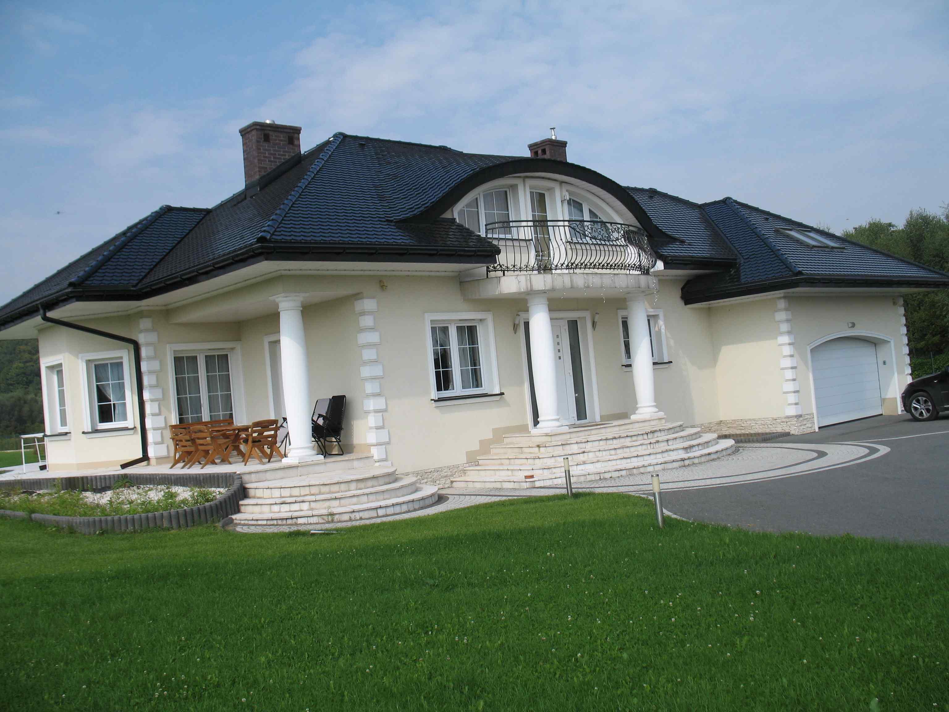 Atrakcyjny Dom Jaroszowice