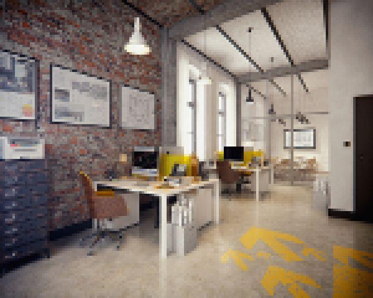Wygoda w pracy, czyli jak urządzić biuro