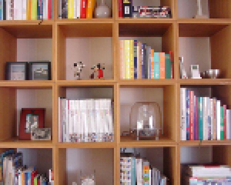 Dlaczego Polacy nie czytają? Bo nie mają w domu biblioteki