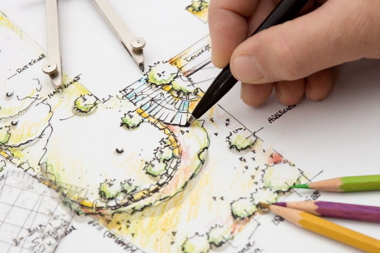 Kąty nieproste – sposoby na pomieszczenia o nietypowych kształtach
