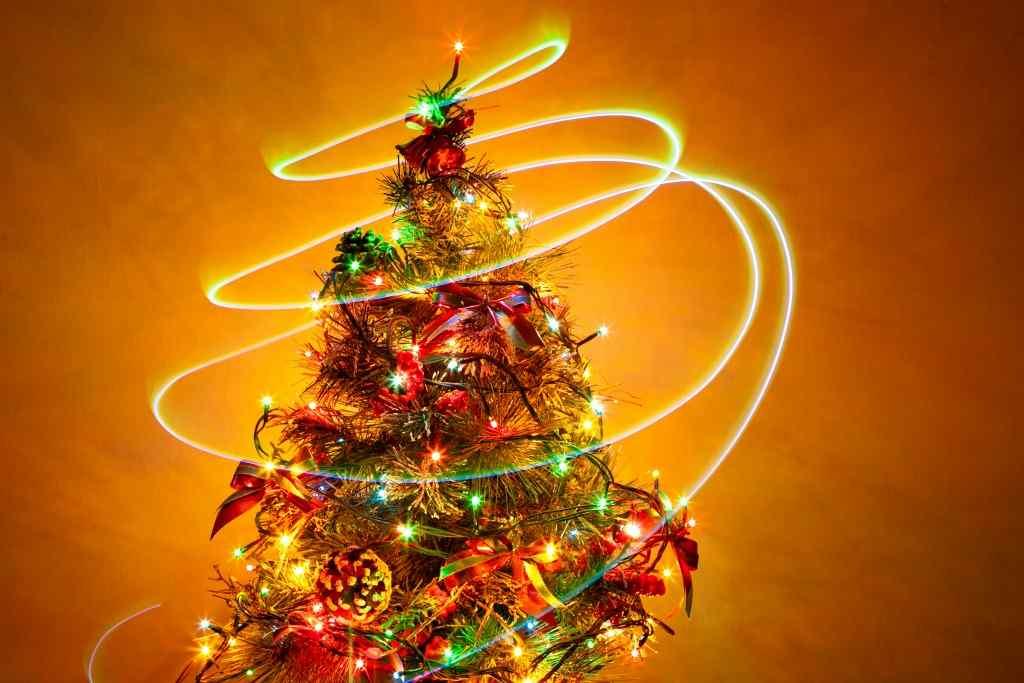 W poszukiwaniu prawdziwej magii Świąt
