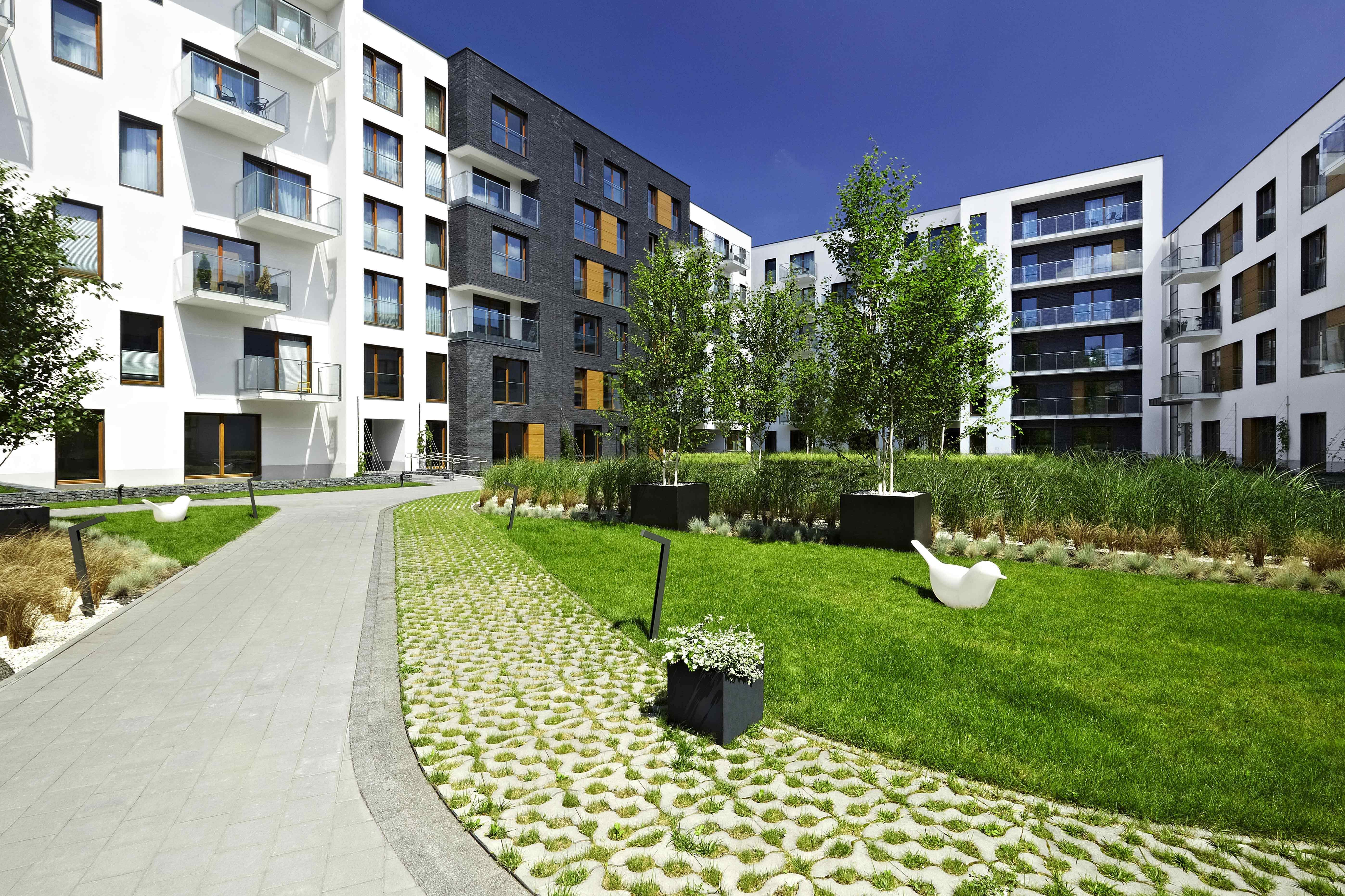 Apartamenty Novum: Twoja przestrzeń w sercu Krakowa