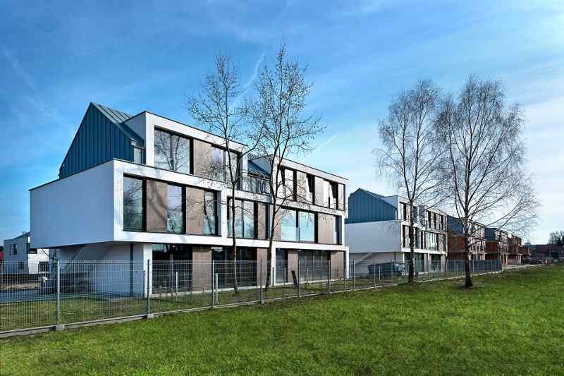 Cubic House - stworzyć idealny dom