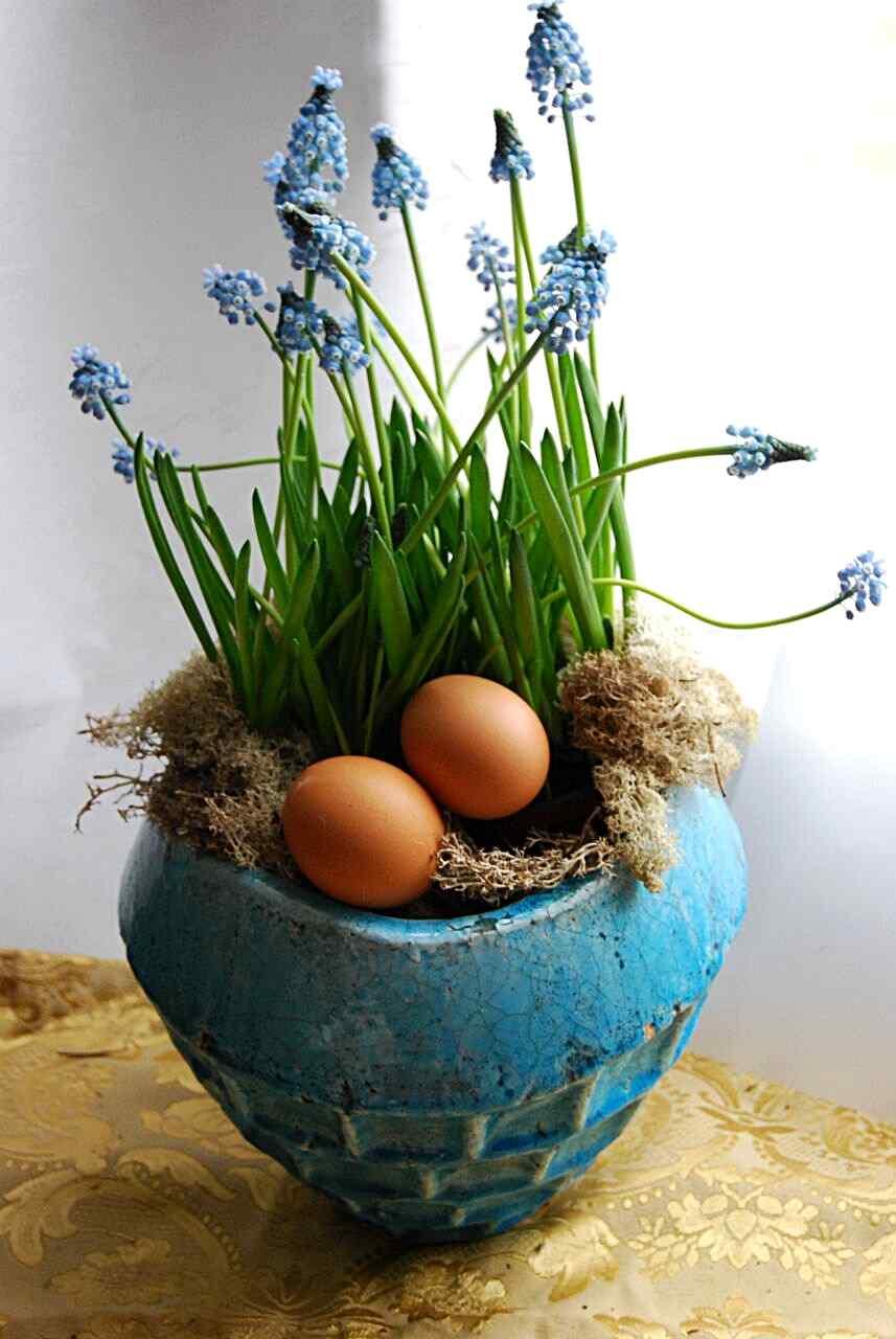 Piękno Wielkanocy tkwi w szczegółach