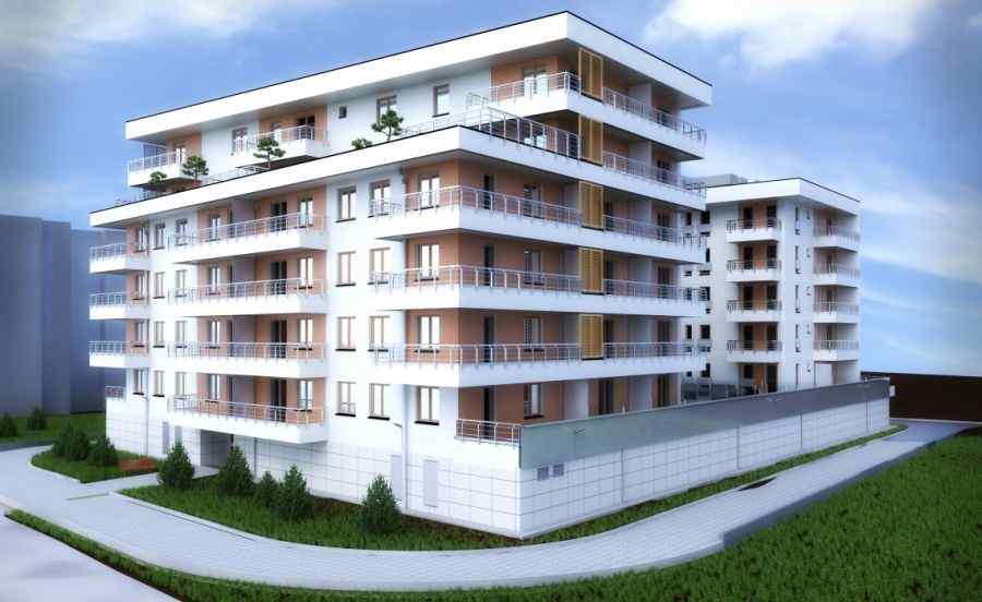 Hynka 64B - dobry adres w Krakowie