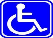 Niepełnosprawni bez barier w mieście