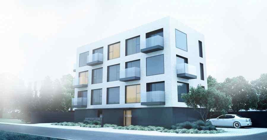 Apartamenty Dolna - wysoka jakość w kameralnej formie