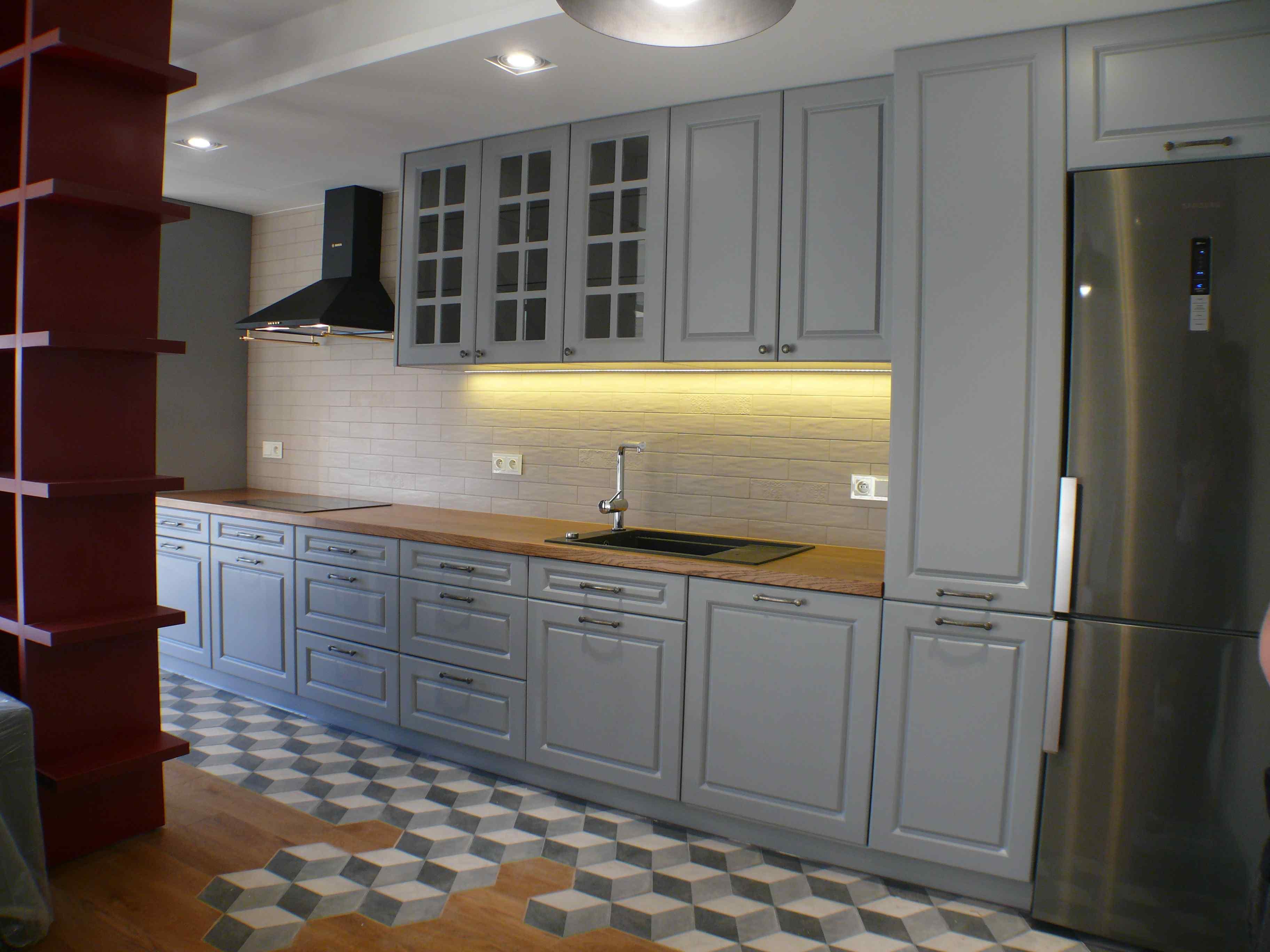 Piękna, ale i funkcjonalna kuchnia. Jak zadbać o jej ergonomię?