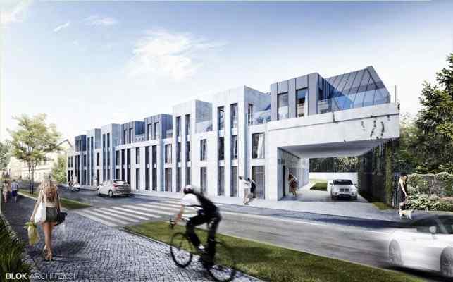 Apartamenty Dąbrowskiego – ekskluzywne mieszkania w prestiżowej lokalizacji