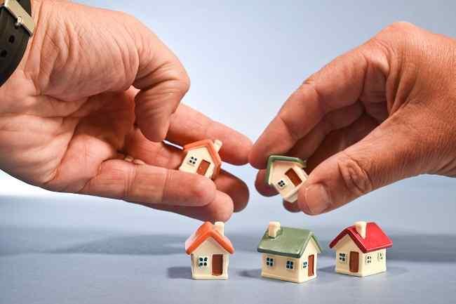 Umowa zamiany na rynku nieruchomości