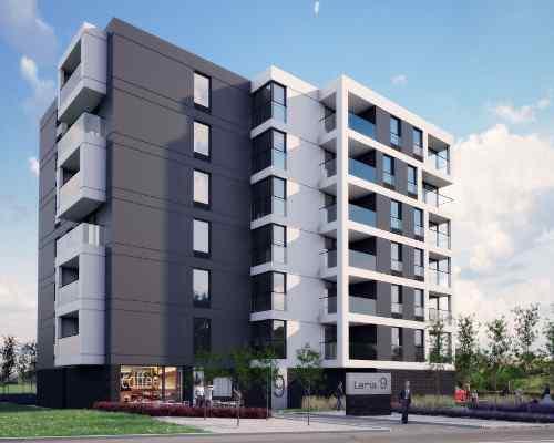 Apartamenty Lema – wysoki standard w popularnej dzielnicy