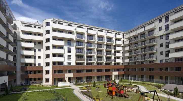 Atrium Park – kameralne osiedle w dobrej lokalizacji