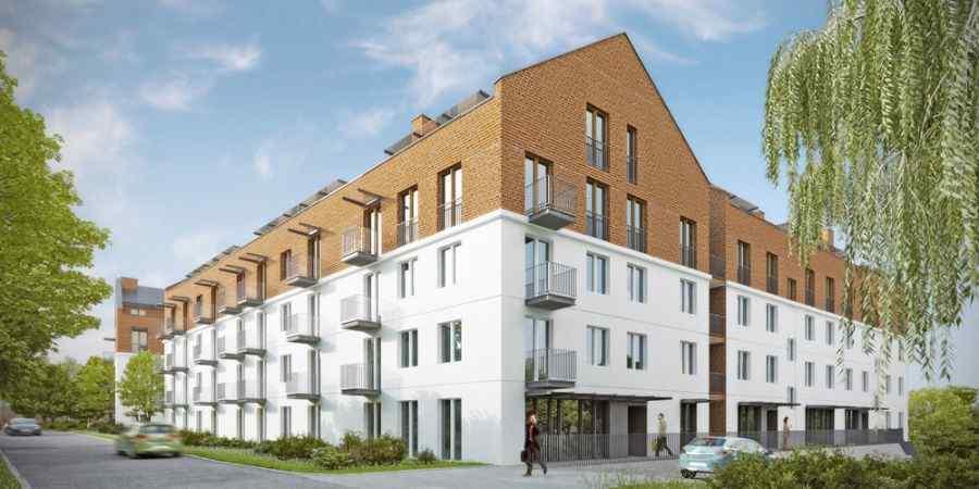 Osiedle Klasno – zaciszne osiedle z dostępem do centrum
